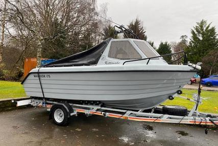 Warrior 175 Export for sale in United Kingdom for £31,995