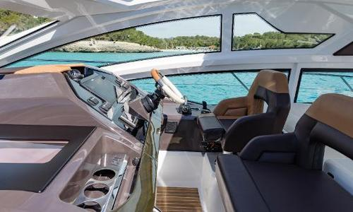 Image of Beneteau Gran Turismo 46 for sale in France for €465,000 (£400,317) France