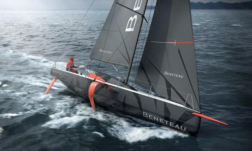 Image of Beneteau Figaro  3 for sale in France for €199,950 (£172,409) Ex Factory, France