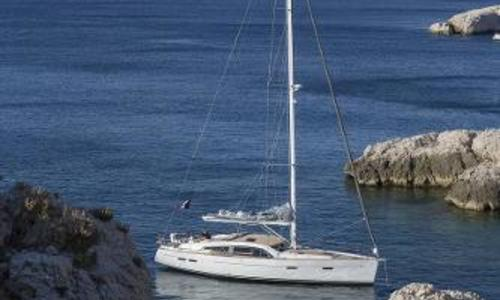 Image of Wauquiez Pilot Saloon 48 for sale in United Kingdom for €623,810 (£535,266) United Kingdom