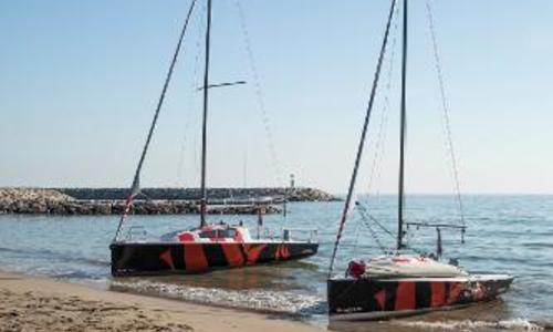 Image of Beneteau First 24 for sale in Ireland for €59,900 (£52,045) Greystones, Ireland