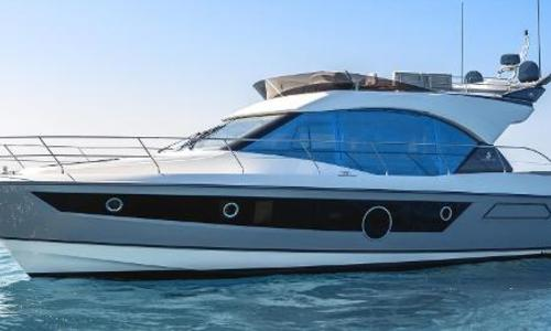 Image of Beneteau Monte Carlo 52 for sale in Ireland for €795,000 (£691,960) ex factory France, Ireland