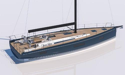 Image of Beneteau First Yacht 53 for sale in Ireland for P.O.A. (P.O.A.) Altidore, Ireland