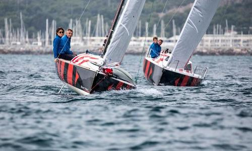 Image of Beneteau First 18 for sale in Ireland for €26,199 (£22,590) Greystones, Ireland