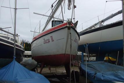 Leisure 27 for sale in Ireland for €19,900 (£16,828)