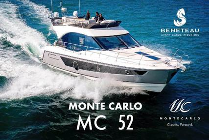 Beneteau Monte Carlo 52 for sale in Ireland for €829,000 (£721,553)