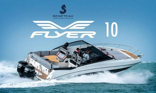 Image of Beneteau FLYER 10 for sale in Ireland for €199,950 (£170,962) Greystones, Ireland