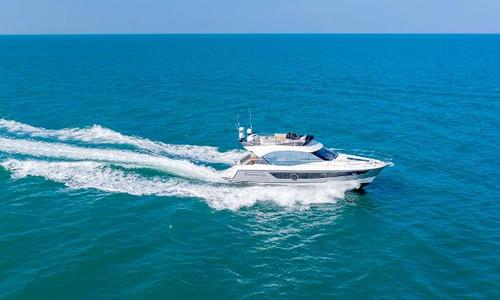 Image of Beneteau Monte Carlo 52 for sale in Ireland for €829,000 (£713,695) Altidore, Ireland