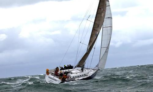 Image of Beneteau First 47.7 for sale in Malta for €139,000 (£118,774) Malta