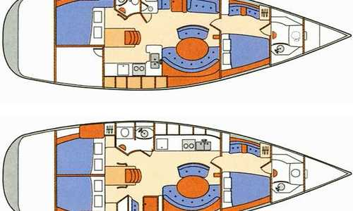 Image of Beneteau First 47.7 for sale in Malta for €139,000 (£119,665) Malta