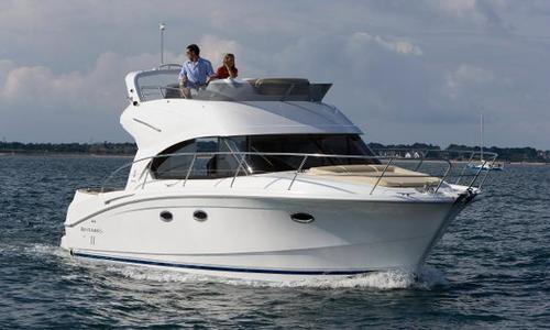 Image of Beneteau Antares 36 for sale in France for €255,000 (£220,103) Ex Factory, France