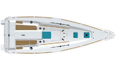 Image of Beneteau First 30 for sale in France for €99,999 (£86,089) France