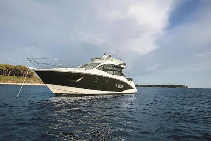Beneteau Gran Turismo 50 Sportfly for sale in Ireland for €649,000 (£563,510)
