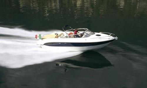 Image of Cranchi CSL 27 for sale in Italy for €79,000 (£68,640) Italy