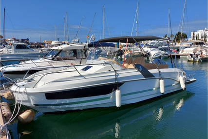 Beneteau Flyer 7.7 Sundeck for sale in Portugal for €69,000 (£59,611)