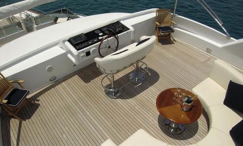 Image of CBI Navi 3300 BALOO for sale in Italy for €8,000,000 (£6,890,255) Viareggio, , Italy