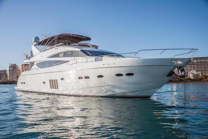 Princess 85 for sale in Italy for €2,150,000 (£1,915,180)