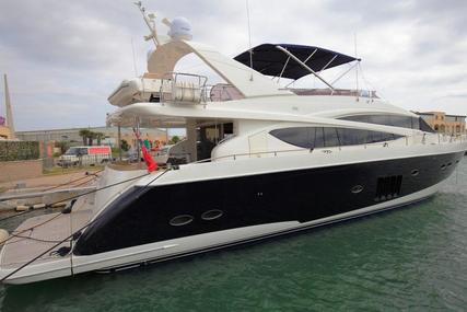 Princess 85 for sale in Italy for €2,700,000 (£2,324,460)
