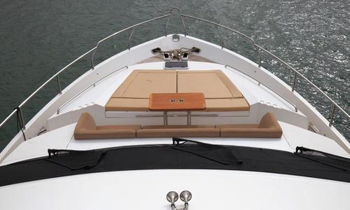 Image of Princess 85 for sale in Italy for €2,700,000 (£2,325,461) Rome, , Italy