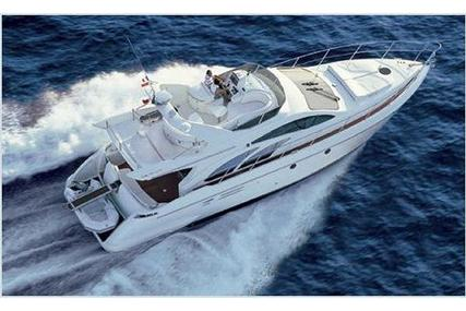 Azimut Yachts 62 Evolution for sale in Italy for €820,000 (£712,765)