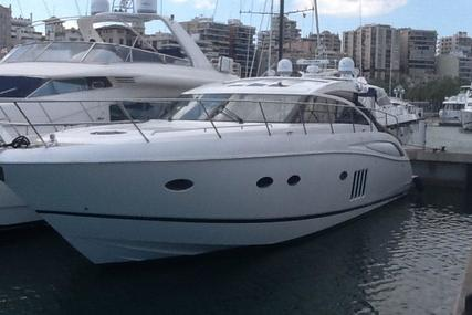 Princess V62 for sale in Spain for €725,000 (£644,490)
