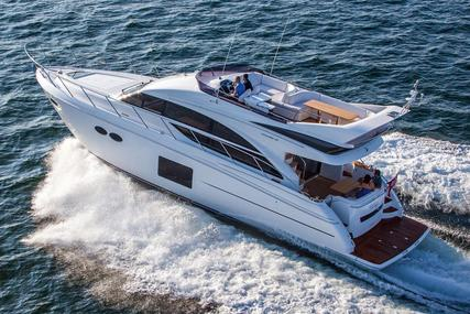 Princess 56 for sale in Greece for €720,000 (£640,626)