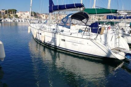 Beneteau Oceanis 411 Celebration for sale in France for €84,900 (£75,472)