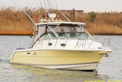 Wellcraft 290 Coastal for sale in France for €72,000 (£64,108)