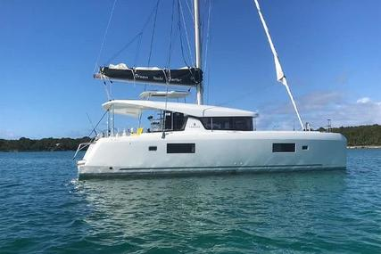 Lagoon 42 for sale in Saint Vincent and the Grenadines for $495,000 (£354,643)