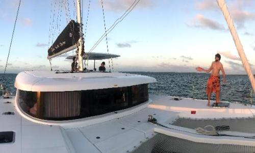 Image of Lagoon 42 for sale in Saint Vincent and the Grenadines for $495,000 (£351,323) Kingston, Saint Vincent and the Grenadines