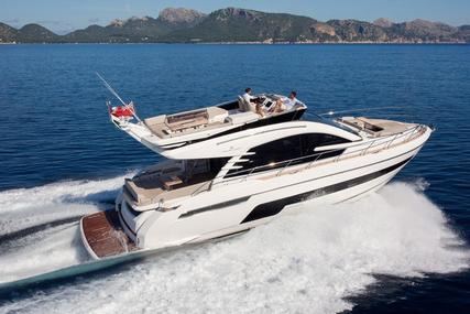 Fairline Squadron 53 for sale in Hong Kong for £1,172,451