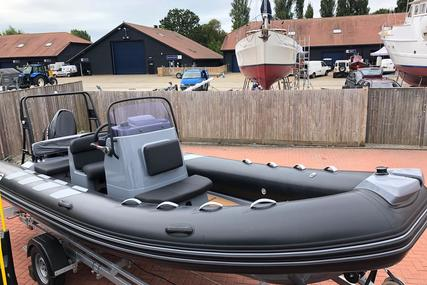 Brig Navigator 610 HL for sale in United Kingdom for £40,950