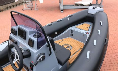 Image of Brig Navigator 610 HL for sale in United Kingdom for £40,950 Chichester, United Kingdom