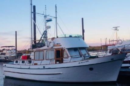 Defever Trawler for sale in United States of America for $44,900 (£32,818)