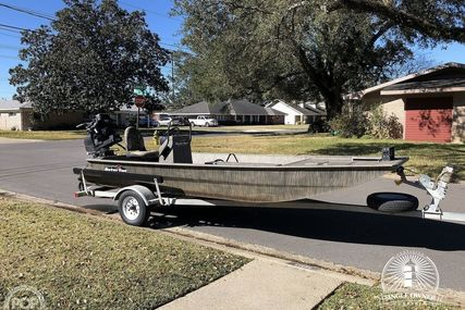 Gator Tail 1854 for sale in United States of America for $21,250 (£15,498)