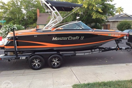 Mastercraft X2 for sale in United States of America for $75,600 (£55,555)