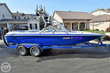 Moomba Mobius LSV Gravity Games Edition for sale in United States of America for $38,900 (£28,403)