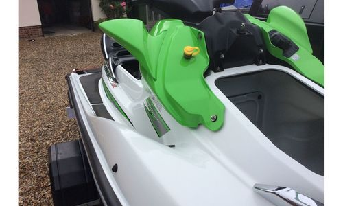 Image of Kawasaki Ultra 250X for sale in United Kingdom for £7,995 Brightlingsea, United Kingdom