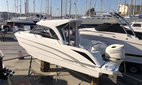 Image of Beneteau Antares 7 for sale in United Kingdom for £64,995 Plymouth, United Kingdom
