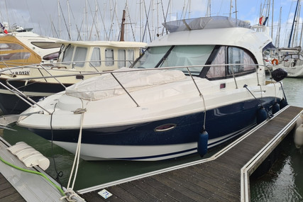 Beneteau Antares 30 Fly for sale in France for €95,000 (£82,127)