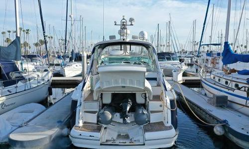 Image of Fairline Targa 43 for sale in United States of America for $199,000 (£144,550) Long Beach, CA, United States of America