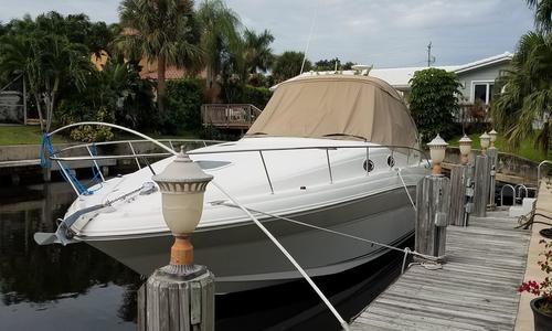 Image of Sea Ray 340 Sundancer for sale in United States of America for $99,900 (£71,542) Pompano Beach, FL, United States of America