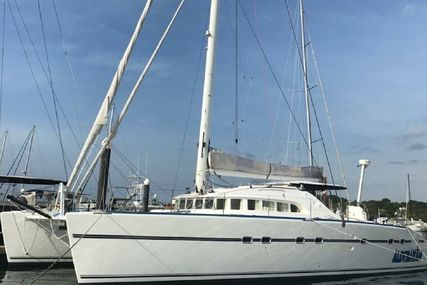 Lagoon 570 for sale in Panama for $459,000 (£325,772)
