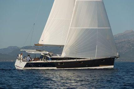 Beneteau Sense 51 for sale in Turkey for €540,000 (£462,539)