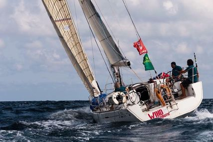 Beneteau First 45 for sale in Turkey for $193,272 (£142,232)