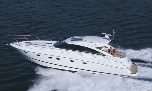 Image of Princess V53 Express Yacht for sale in United States of America for $459,000 (£333,408) Port Washington, New York, United States of America