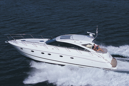 Princess V53 Express Yacht for sale in United States of America for $459,000 (£335,983)