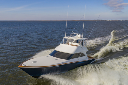 Viking Yachts 45 Convertible for sale in United States of America for $599,000 (£438,462)