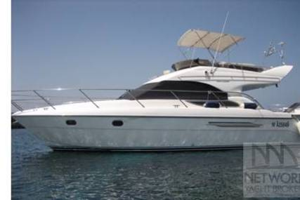 Princess 40 for sale in France for €119,000 (£102,875)