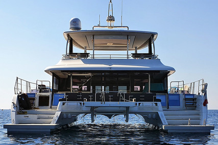 Lagoon LAGOON 630MY for sale in France for €1,850,000 (£1,595,185)